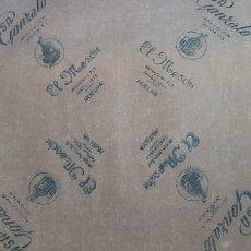 Coleccionismo Papel Varios: CASA GONZALO HUELVA. Lote 175513863