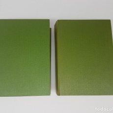 Coleccionismo Papel Varios: REVISTA GARBO ENCUADERNADA, II TOMOS ( AÑO 1958 ). Lote 176205549