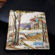 Altri oggetti di carta: AGENDA AMA AÑO 1967. Lote 176908532