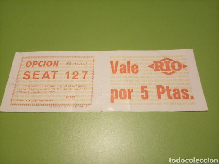 SEAT 127 (Coleccionismo en Papel - Varios)