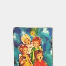 Coleccionismo Papel Varios: CRISMA NAVIDEÑO DE 1964. Lote 178594225
