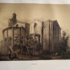 Coleccionismo Papel Varios: LEON SANDOVAL 1855 . Lote 178641087