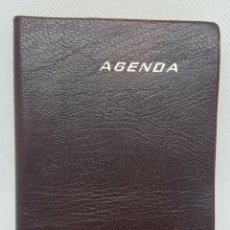 Coleccionismo Papel Varios: AGENDA BOLSILLO MYRGA - AMERICANA - 1985 - ARM11. Lote 178735552
