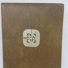 Coleccionismo Papel Varios: AGENDA CAJA PROVINCIAL AHORROS LOGROÑO - - ARM11. Lote 178736608