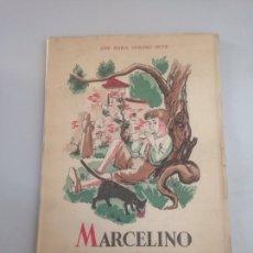 Coleccionismo Papel Varios: MARCELINO PAN Y VINO. Lote 178780296