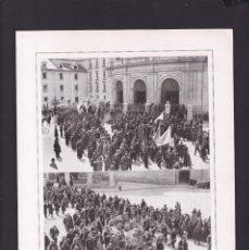 Coleccionismo Papel Varios: MADRID - 15 ABRIL 1923 - FIESTA SAN ISIDRO - ORIGINAL RECUPERADO PUBLICACION. Lote 179521072