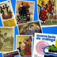 Coleccionismo Papel Varios: PROGRAMA=NUEVA FERIA DE MALAGA AÑO 1976-LEER DESCRIPCIÓN-VER FOTOS ADICIONALES DE ESTE LOTE .. Lote 183471371