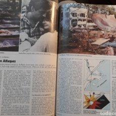 Coleccionismo Papel Varios: EL INFIERNO DEL CAMPING DE LOS ALFAQUES , TARRAGONA . 6 PAGINAS AÑO 1978. Lote 184021121