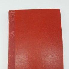 Coleccionismo Papel Varios: REVISTA DEPORTE EL ONCE ( AÑO 1947 ) ENCUADERNADO FUTBOL. Lote 184352410