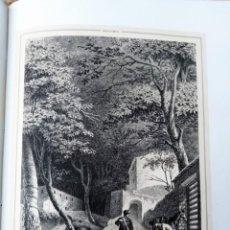 Coleccionismo Papel Varios: MALLORCA DEA 1855 PARCERISA. Lote 185992133