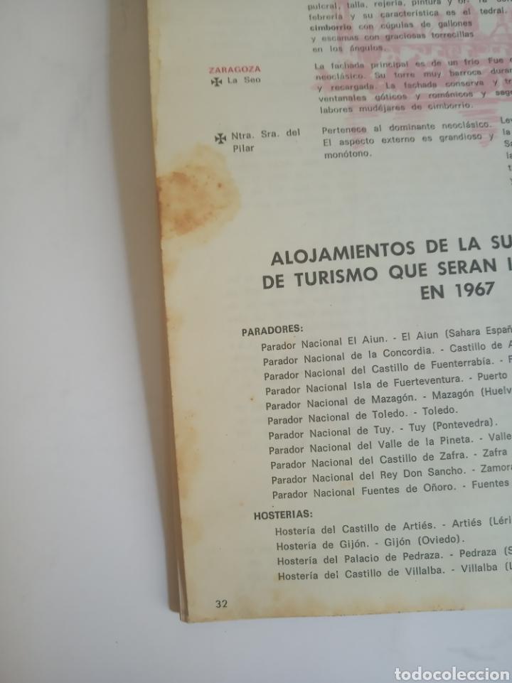 Coleccionismo Papel Varios: Guia FIRESTONE HISPANIA - Foto 7 - 189493773