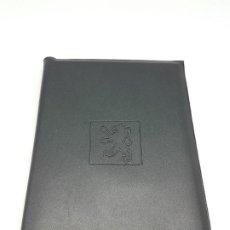Coleccionismo Papel Varios: MANUAL UTILIZACIÓN PEUGEOT 205 + RED DE SERVICIOS ESPAÑA. Lote 293915808
