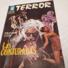 Coleccionismo Papel Varios: LAS CONJURADAS. Lote 194357248