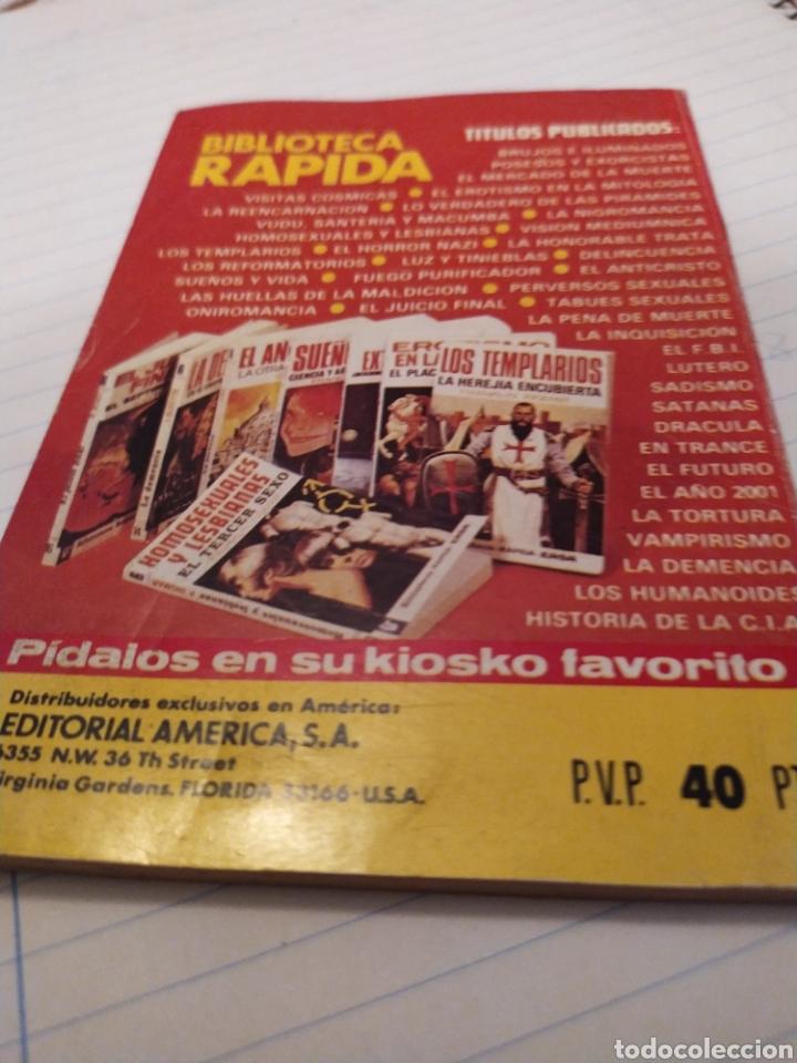 Coleccionismo Papel Varios: El show de las sanguijuelas - Foto 2 - 194357317