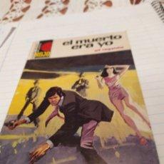Coleccionismo Papel Varios: EL MUERTO ERA YO. Lote 194357551