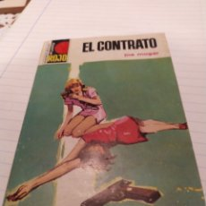Coleccionismo Papel Varios: EL CONTRATO. Lote 194357563