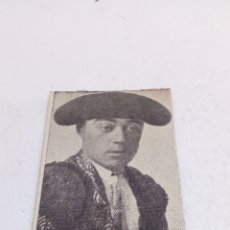 Coleccionismo Papel Varios: FOTO BOLDUM AÑO 03 03 1948 M.MARTINEZ TIKET DE PESO ANTIGUO 6X3CM. Lote 194518855
