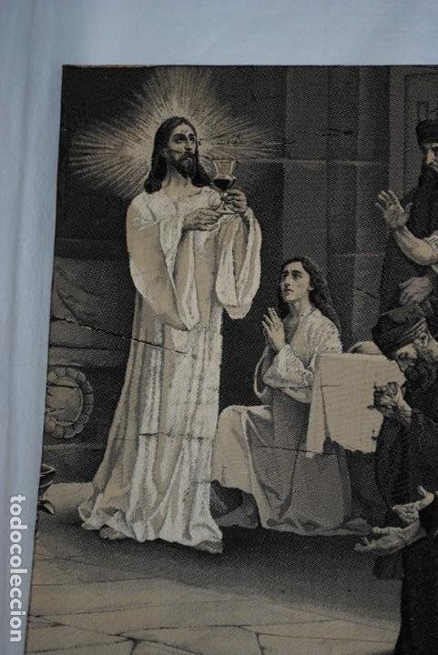 Coleccionismo Papel Varios: EL CALIX DEL NUEVO TESTAMENTO - Foto 2 - 194621053