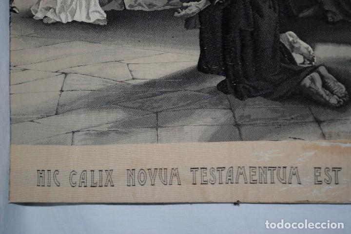 Coleccionismo Papel Varios: EL CALIX DEL NUEVO TESTAMENTO - Foto 3 - 194621053