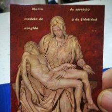 Coleccionismo Papel Varios: ESTAMPA RELIGIOSA AFA 1021. Lote 194933820