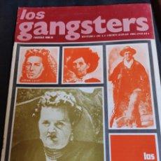 Coleccionismo Papel Varios: LOS GANSTERS N.29. Lote 194939127