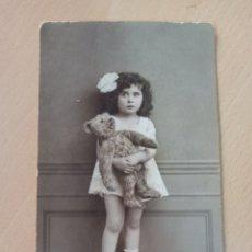 Coleccionismo Papel Varios: ANTIGUA POSTAL ENCARNACIÓN ROMÁN TORREVIEJA. Lote 195067197