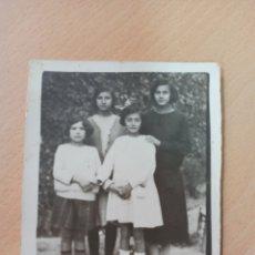 Coleccionismo Papel Varios: ANTIGUA POSTAL BUSOT ALICANTE 1976. Lote 195067488