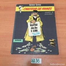 Coleccionismo Papel Varios: CHASSEUR DE PRIMES. Lote 195444157
