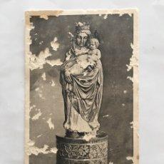 Coleccionismo Papel Varios: CROMOLITOGRAFIA. NTRA. SRA. DEL PILAR. PLATERÍA Y JOYERÍA DE JUAN MAYNAR.. Lote 195463330
