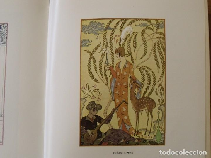 Coleccionismo Papel Varios: The illustrations of George Barbier. In full color. François Meyer, Frederica Harlow. New York 1977. - Foto 2 - 196341637