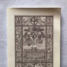 Coleccionismo Papel Varios: SEMANA SANTA SEVILLA. CENTENARIO CONCORDIA HDADES. GRAN PODER Y MACARENA. LIBRO. RELIGIOSO. 2004. Lote 198943871