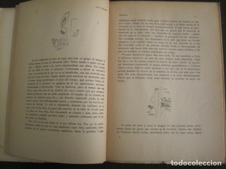 Coleccionismo Papel Varios: GUERRA CIVIL-HORA DE ESPAÑA-JUNIO 1938-REVISTA XVIII-ANTONIO MACHADO,CERNUDA...-VER FOTOS-(V-19.548) - Foto 10 - 201324091