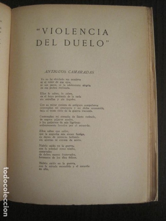 Coleccionismo Papel Varios: GUERRA CIVIL-HORA DE ESPAÑA-JULIO 1938-REVISTA XIX-ANTONIO MACHADO, UNAMUNO...-VER FOTOS-(V-19.549) - Foto 12 - 201324685