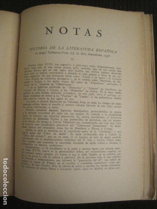 Coleccionismo Papel Varios: GUERRA CIVIL-HORA DE ESPAÑA-JULIO 1938-REVISTA XIX-ANTONIO MACHADO, UNAMUNO...-VER FOTOS-(V-19.549) - Foto 15 - 201324685