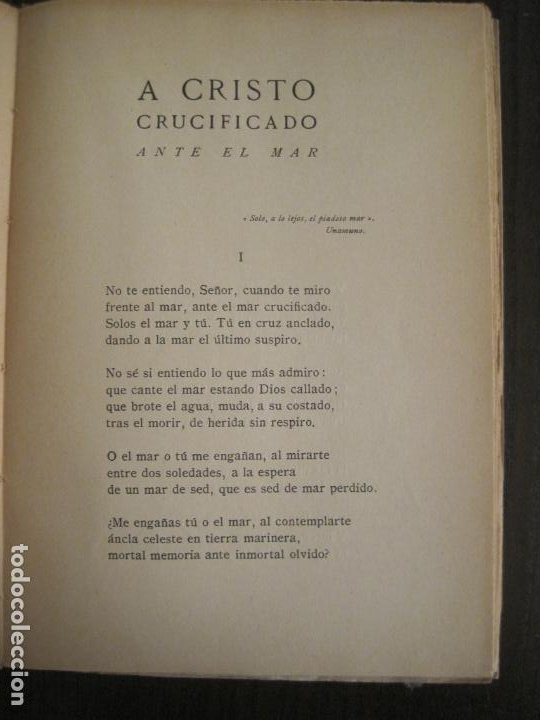 Coleccionismo Papel Varios: GUERRA CIVIL-HORA DE ESPAÑA-AGOSTO 1938-REVISTA XX-ANTONIO MACHADO, ZAMBRANO...-VER FOTOS-(V-19.550) - Foto 7 - 201325257