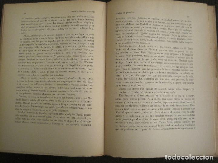 Coleccionismo Papel Varios: GUERRA CIVIL-HORA DE ESPAÑA-AGOSTO 1938-REVISTA XX-ANTONIO MACHADO, ZAMBRANO...-VER FOTOS-(V-19.550) - Foto 13 - 201325257