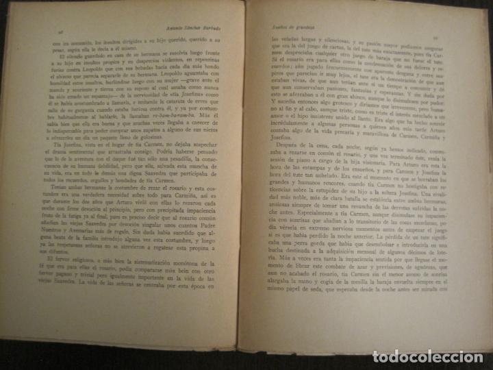 Coleccionismo Papel Varios: GUERRA CIVIL-HORA DE ESPAÑA-AGOSTO 1938-REVISTA XX-ANTONIO MACHADO, ZAMBRANO...-VER FOTOS-(V-19.550) - Foto 14 - 201325257