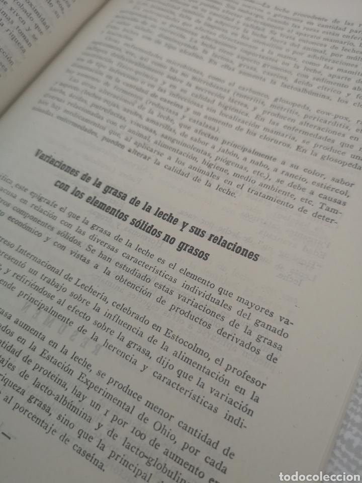 Coleccionismo Papel Varios: Anales de la asociación veterinaria de higiene bromatologica 1953. - Foto 4 - 201892406