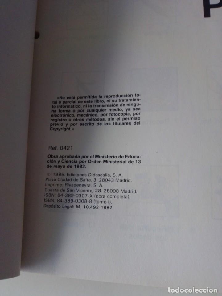 Coleccionismo Papel Varios: Pinto pinto preescolar 2 primer trimestre - Foto 2 - 201995027