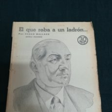 Coleccionismo Papel Varios: REVISTA LITERARIA.. Lote 204215246