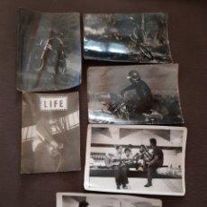 Coleccionismo Papel Varios: FOTOS ANTIGUAS. Lote 204788930