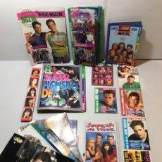 Coleccionismo Papel Varios: LOTE SÚPER POP. Lote 207614006