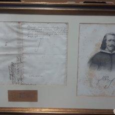 Altri oggetti di carta: DOCUMENTO DE PAGO ORIGINAL 1621 FIRMADO POR EL REY FELIPE IV DE ESPAÑA LEER DESCRIPCIÓN. Lote 228964545