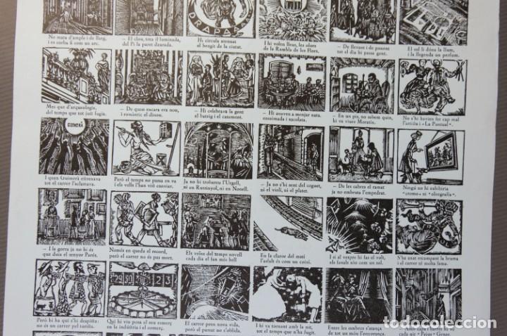 Coleccionismo Papel Varios: Auca nova del Carrer de Petritxoll-segunda edición de Ricard Vives i Sabaté 1977 - Foto 4 - 208588256