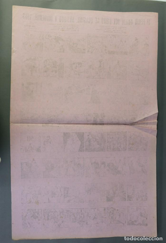 Coleccionismo Papel Varios: Auca Feria anual del libro de Ocasión, antiguo y moderno 1953 - Foto 5 - 208588271
