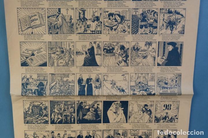 Coleccionismo Papel Varios: Auca Feria anual del libro de Ocasión, antiguo y moderno 1953 - Foto 3 - 208589442