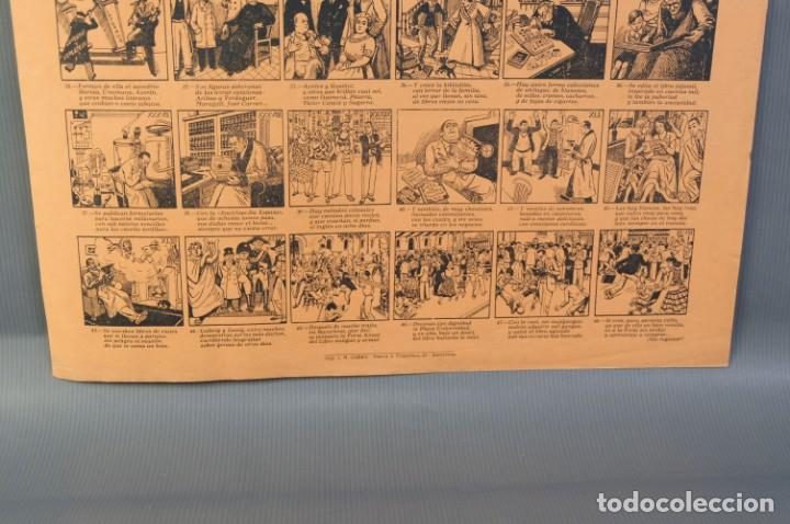 Coleccionismo Papel Varios: Auca Feria anual del libro de Ocasión, antiguo y moderno 1953 - Foto 4 - 208589442