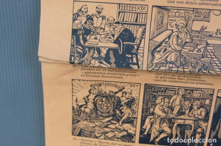 Coleccionismo Papel Varios: Auca Feria anual del libro de Ocasión, antiguo y moderno 1953 - Foto 5 - 208589442