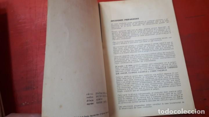 Coleccionismo Papel Varios: 18 casos de emergencia. Hauser y Menet. - Foto 2 - 213068550