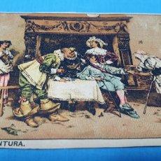 Coleccionismo Papel Varios: PAPEL DE FUMAR - LAYANA LA ZARAGOZANA - LA BUENA VENTURA - VINEA. Lote 213855017